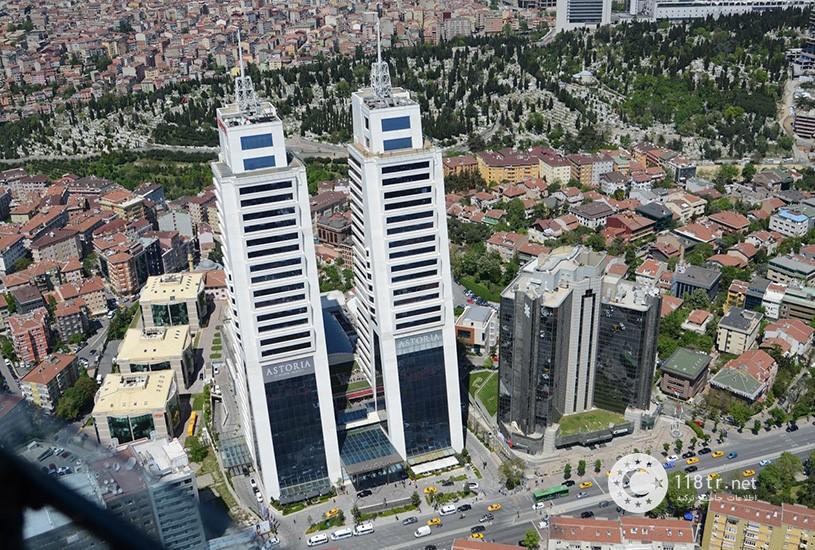 مراکز خرید استانبول 21