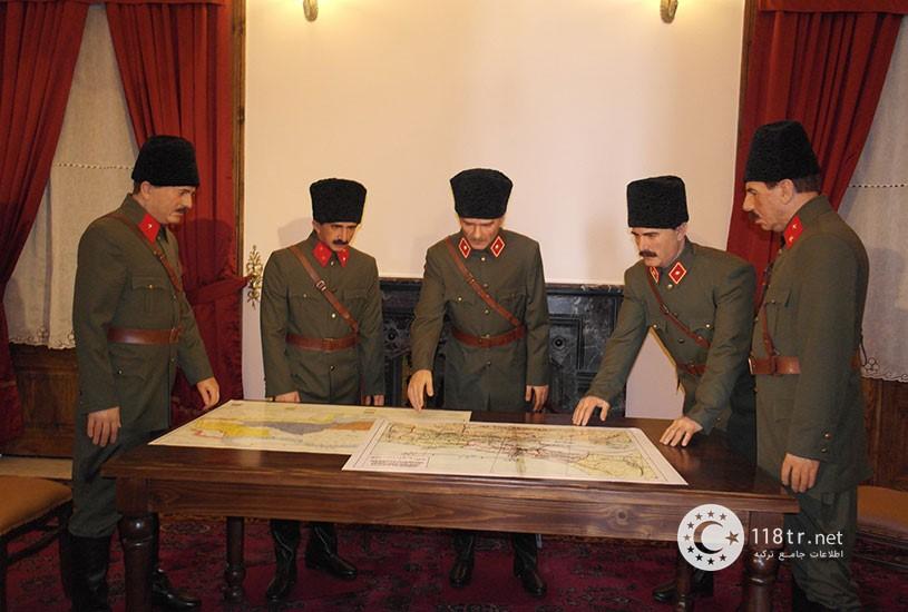 موزه آتاتورک ازمیر 1