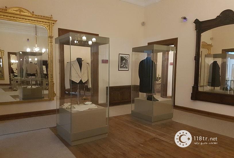 موزه آتاتورک ازمیر 3