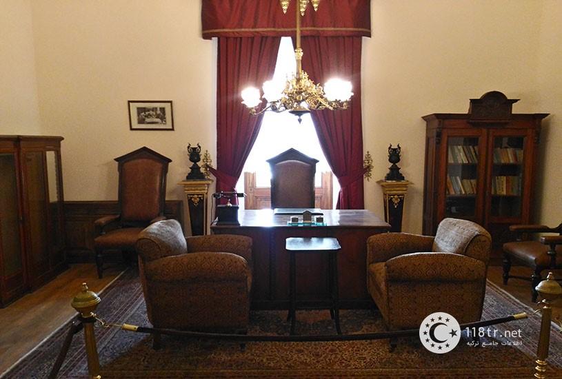 موزه آتاتورک ازمیر 4