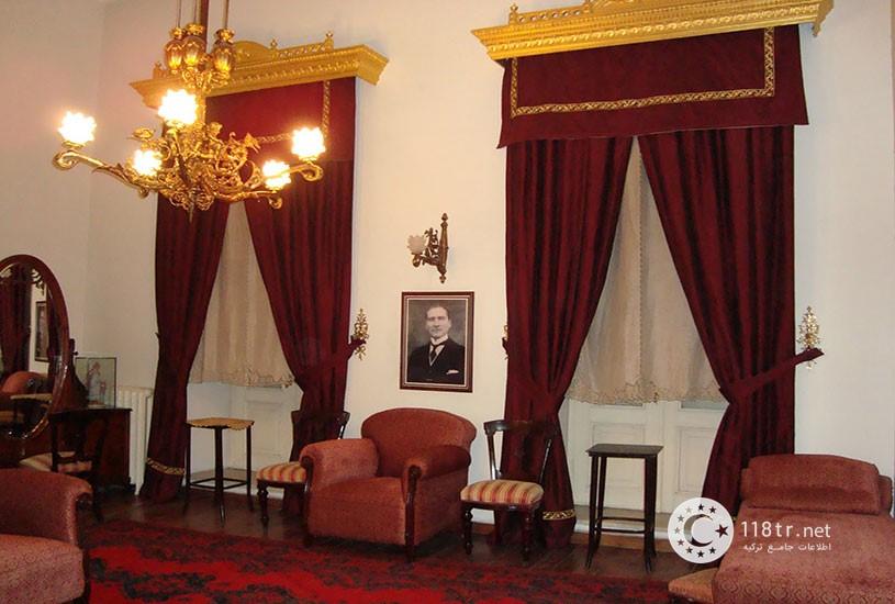 موزه آتاتورک ازمیر 5
