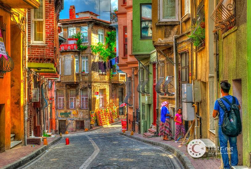 هزینه زندگی در ترکیه 2