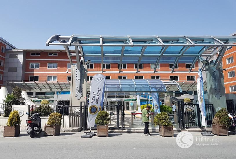 ۱۰ مورد از دانشگاه های برتر ترکیه 1