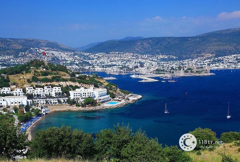 بهترین شهرهای ترکیه برای زندگی 13