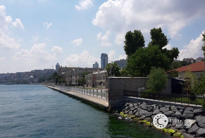 قیمت خانه در استانبول اتیلر – Istanbul Etiler 2