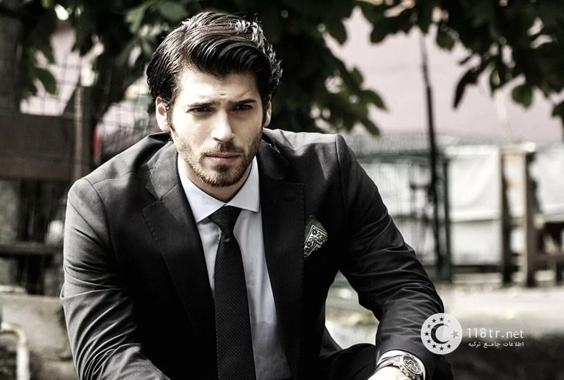 جان یامان بازیگر خوش اندام ترکیه 3