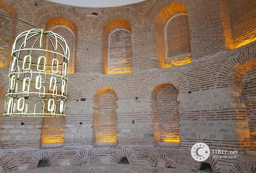 موزه فرش استانبول 8