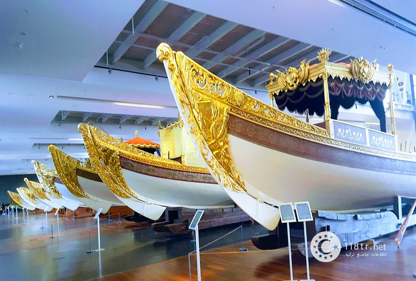 موزه نیروی دریایی استانبول 2