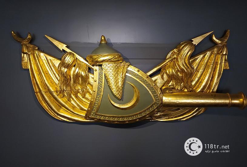 موزه نیروی دریایی استانبول 5