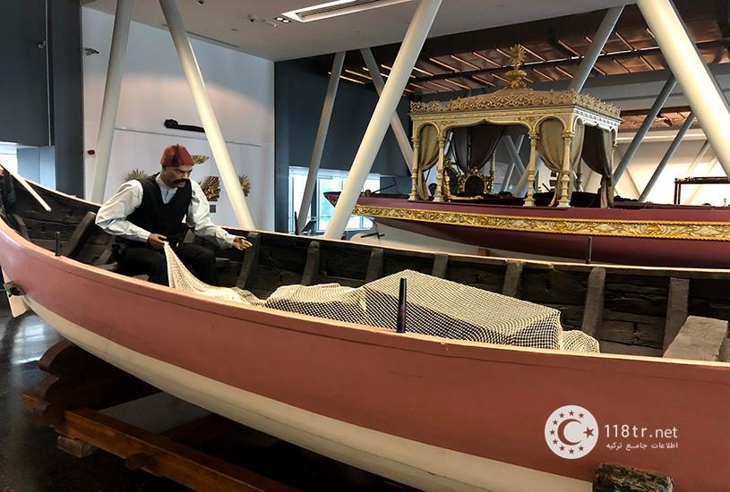 موزه نیروی دریایی استانبول 4