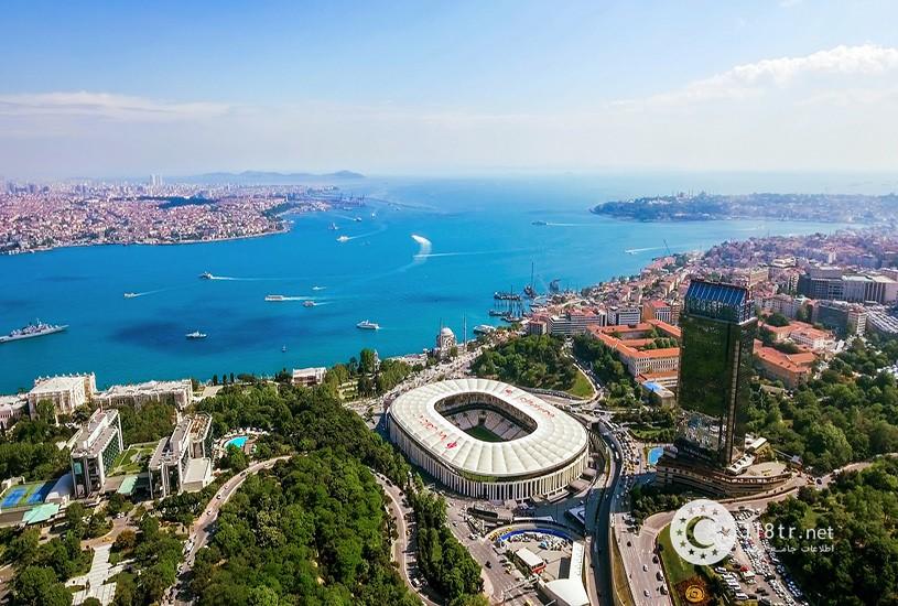 قیمت خانه در استانبول اتیلر – Istanbul Etiler 1