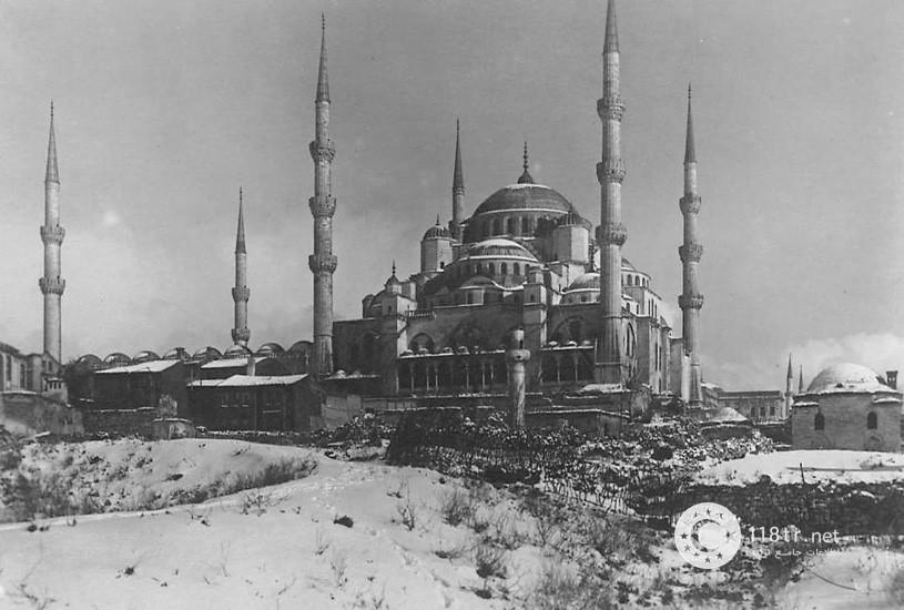 موزه فرش استانبول 2