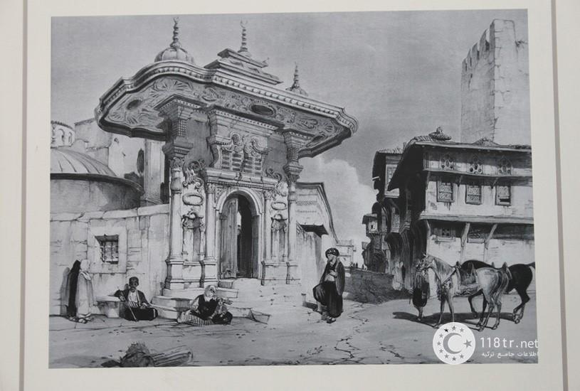 موزه فرش استانبول 3