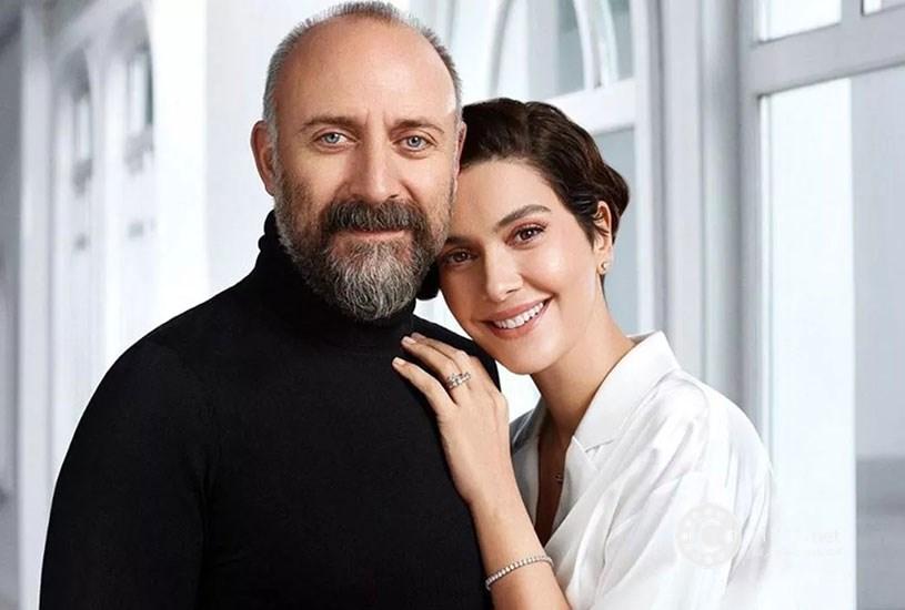 هالیت ارگنچ بازیگر مشهور ترکیه 4