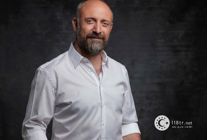 هالیت ارگنچ بازیگر مشهور ترکیه 8