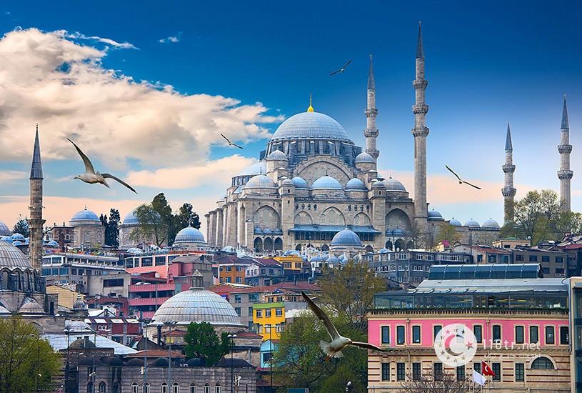 مقایسه استانبول و آنکارا برای زندگی 18