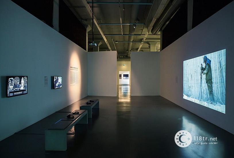 موزه هنرهای مدرن استانبول (استانبول مدرن) 8