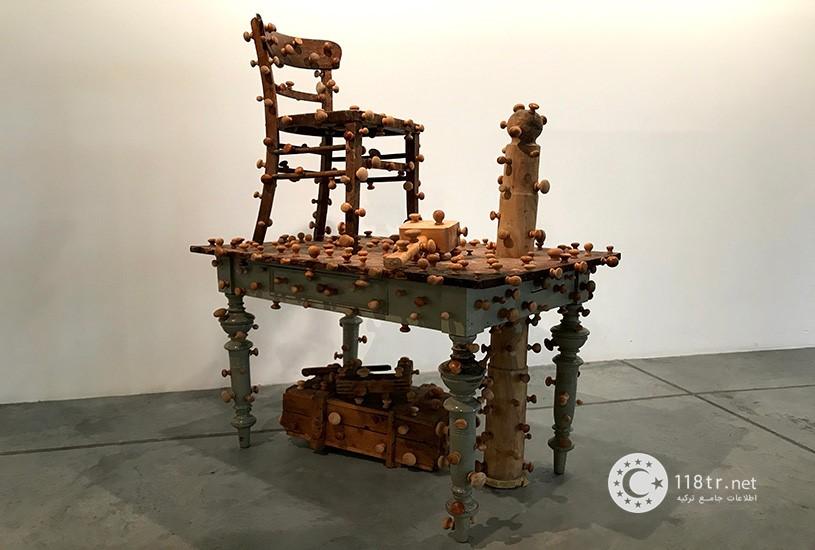 معرفی موزه هنرهای مدرن استانبول