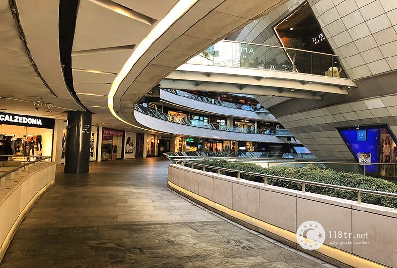 مرکز خرید کانیون استانبول 3
