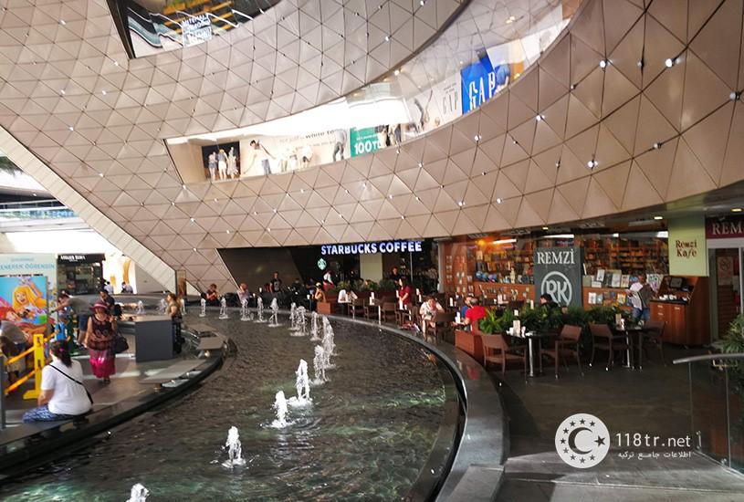 مرکز خرید کانیون استانبول 2