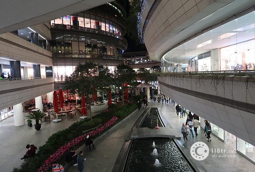 مرکز خرید کانیون استانبول 1