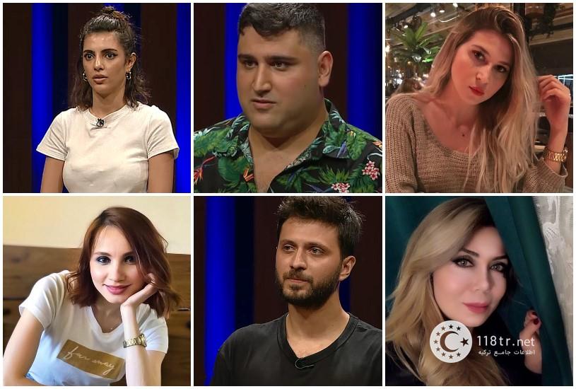 مسابقه مستر شف ترکیه 12