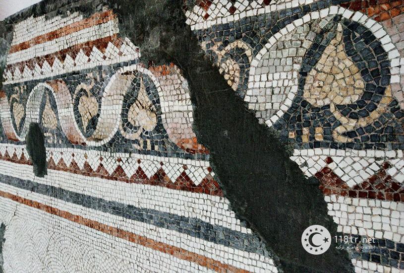 موزه موزاییک استانبول 5
