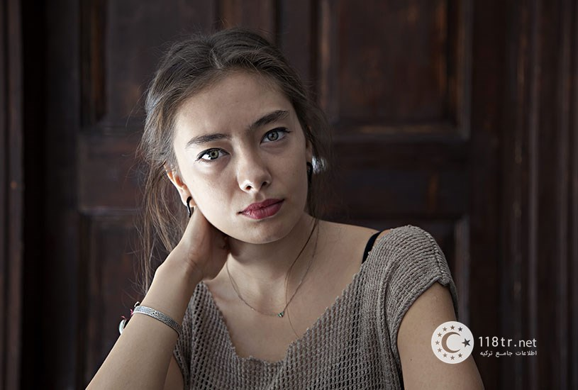 بازیگر محبوب ترکیه نسلیهان آتاگول 5