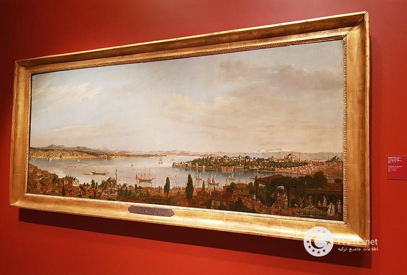 بهترین موزه های ترکیه 13