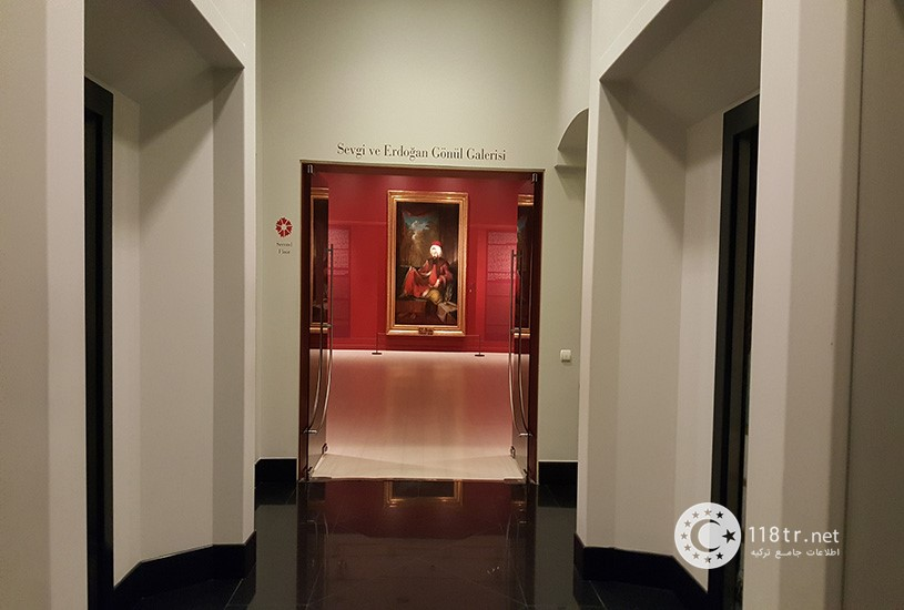 موزه پرا استانبول 10