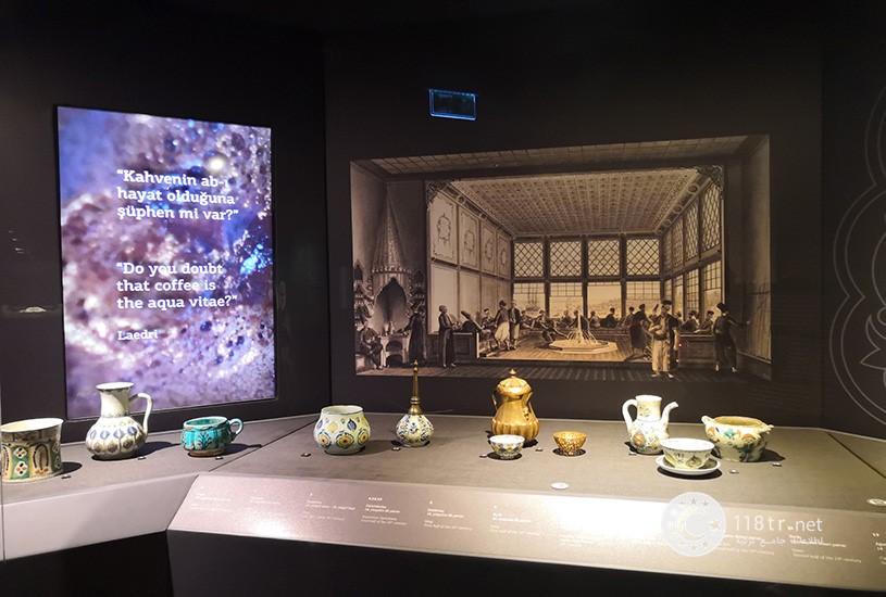 موزه پرا استانبول 3