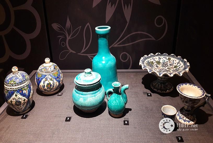 موزه پرا استانبول 5