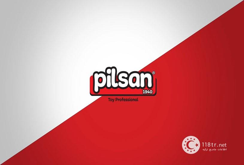 اسباب بازی پیلسان از بزرگترین تولیدکنندگان ترکیه 1