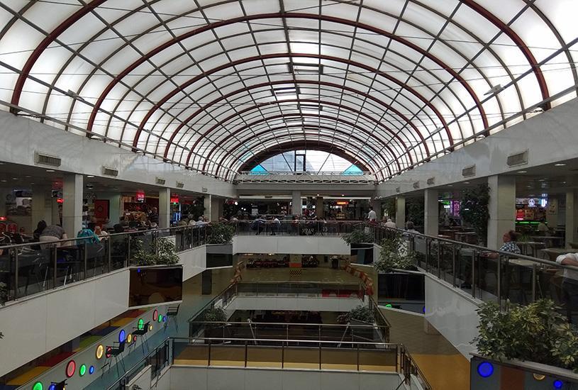 مراکز خرید استانبول 29