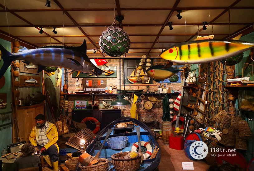 موزه رحمی کوچ استانبول 2