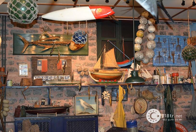 موزه رحمی کوچ استانبول 5