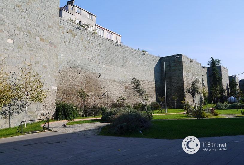 قلعه ترابزون نماد زیبای شهر ترابزون 3