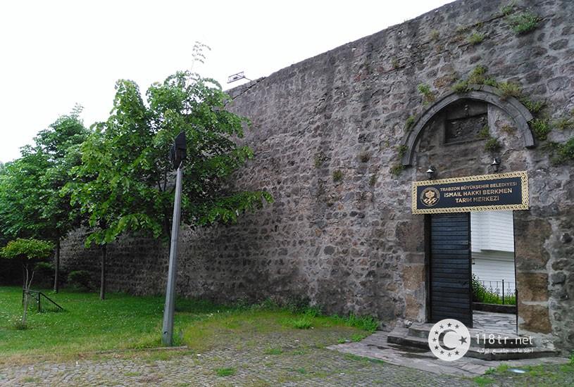 قلعه ترابزون نماد زیبای شهر ترابزون 5