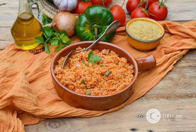 معروف ترین غذاهای ترکیه 28