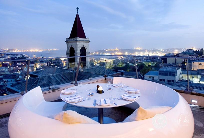 کلاب های استانبول
