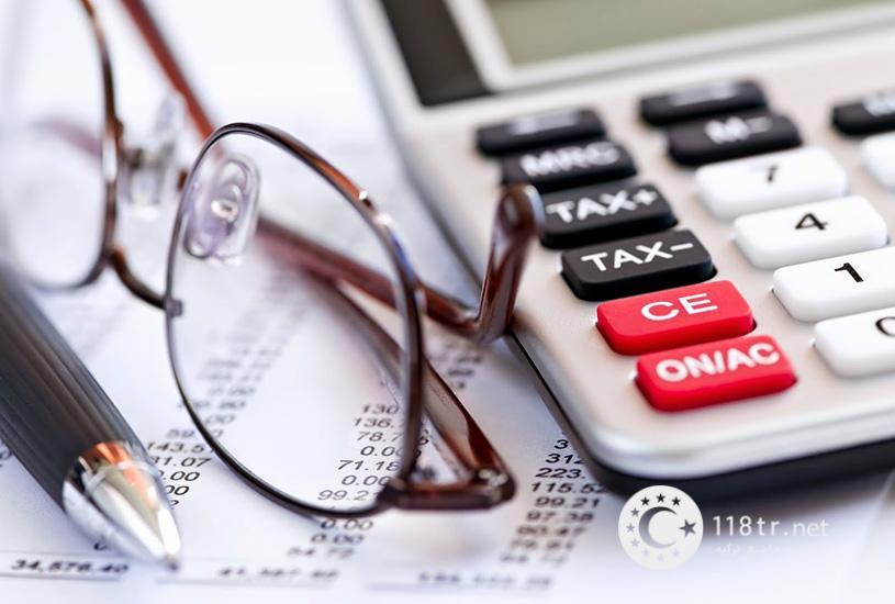 ورگی نوماراسی یا شماره مالیاتی در ترکیه چیست؟ 1