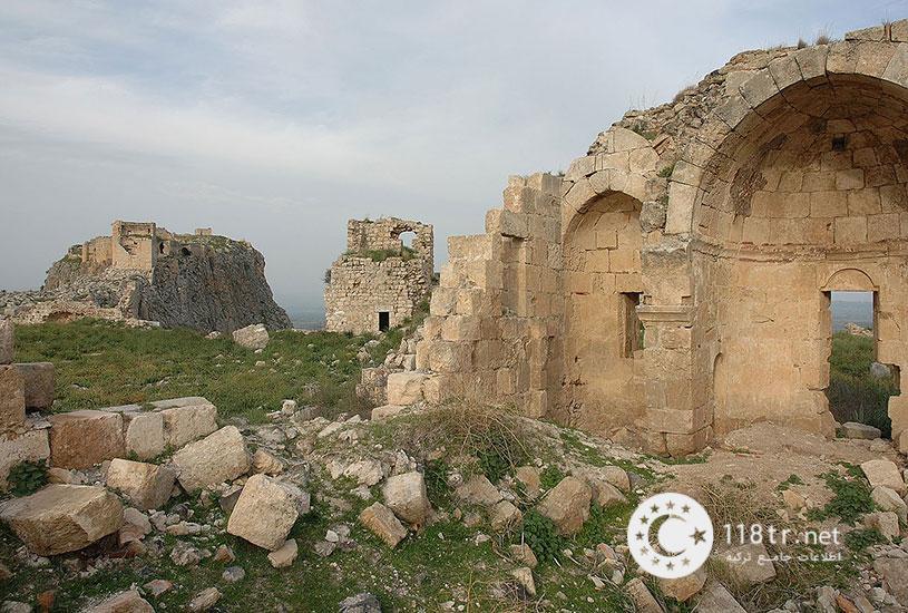 شهر تاریخی آناوارزا آدانا 2