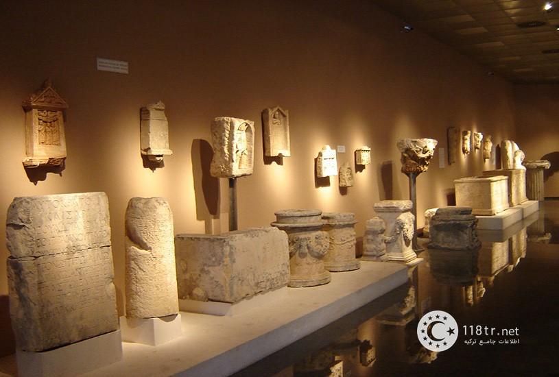 موزه آنتالیا 4