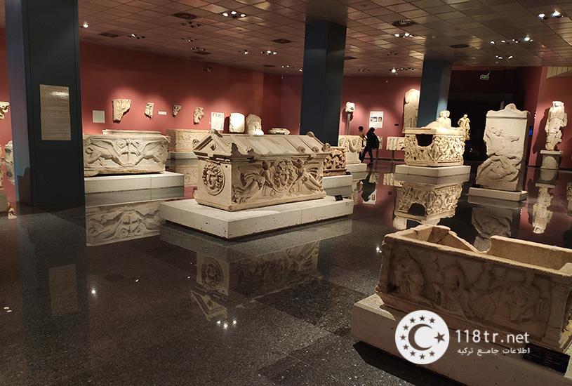 موزه آنتالیا 1
