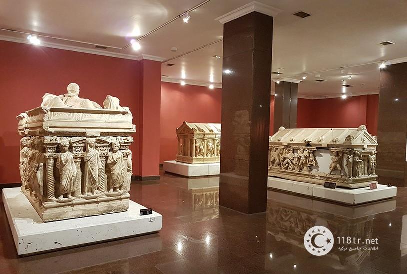 موزه آنتالیا 8