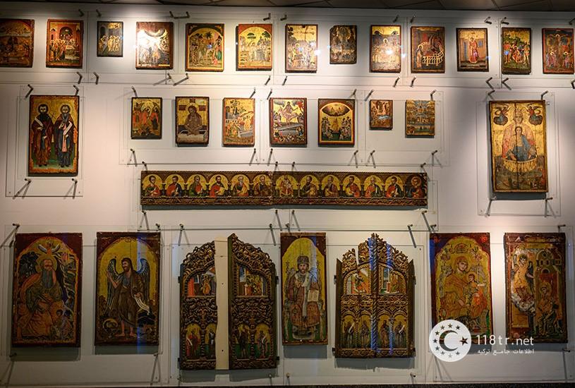 موزه آنتالیا 7