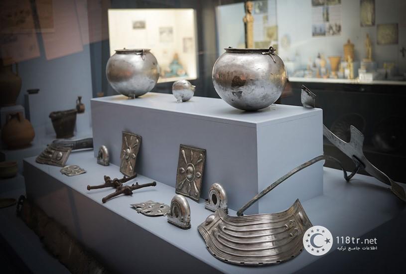 موزه آنتالیا 9