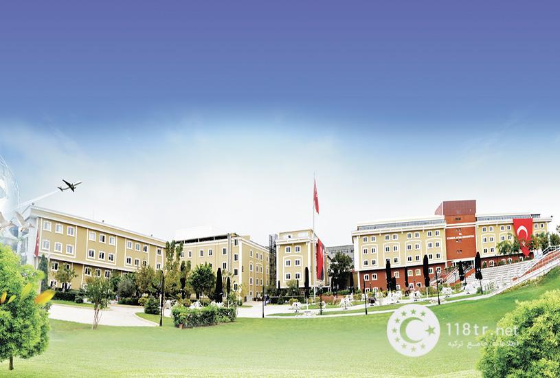 دانشگاه های استانبول و شهریه آن ها 46