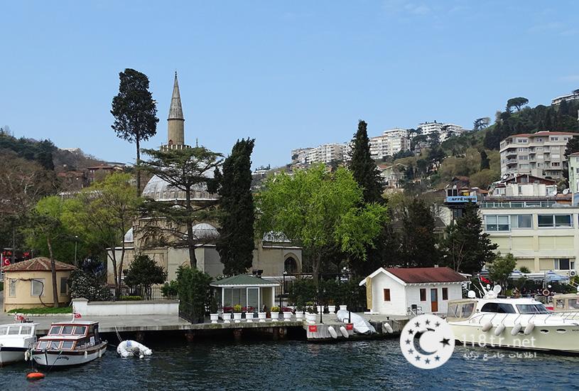 گرانترین محله های استانبول 1