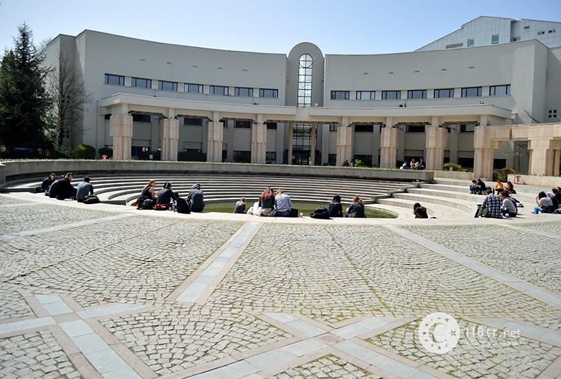 ۱۰ مورد از دانشگاه های برتر ترکیه 4